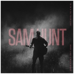 View album Sam Hunt - Body Like a Back Road (15 in a 30 Tour Live) - Single