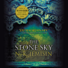 N. K. Jemisin - The Stone Sky  artwork