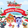 Disney Junior Music: Holiday Classics - EP - Genevieve Goings & Rob Cantor