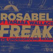 Freak (feat. Tamara Wallace) [Ralphi Rosario Dub Mix]-Rosabel
