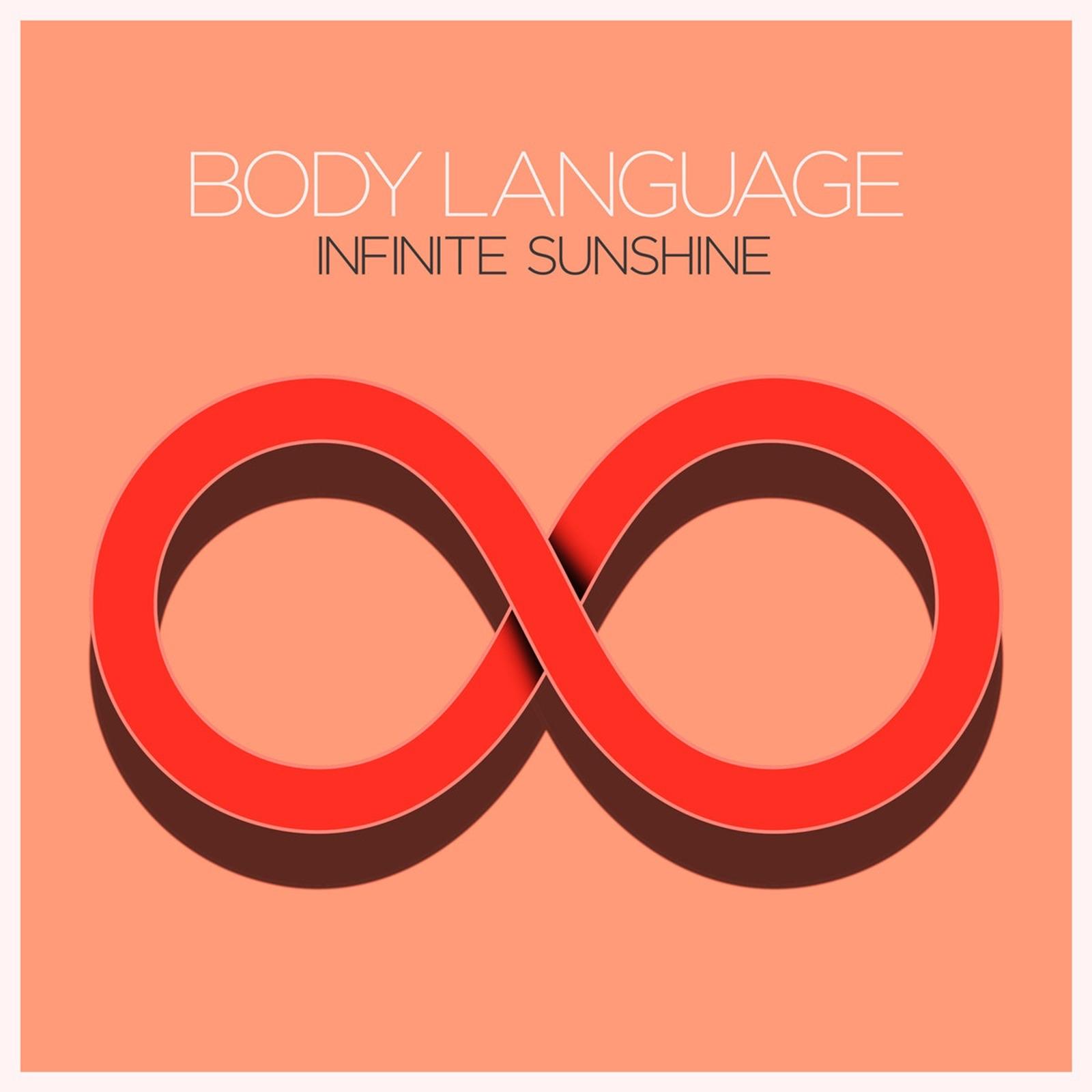 Infinite Sunshine - EP