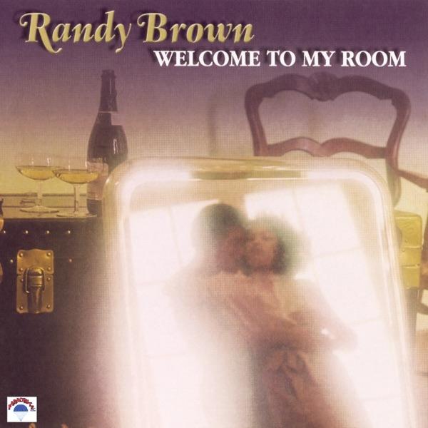 Randy Brown  -  I'd Rather Hurt Myself diffusé sur Digital 2 Radio