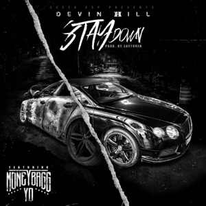 Stay Down (feat. Moneybagg Yo) - Single Mp3 Download