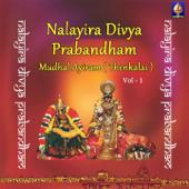 Nalayira Divya Prabandham, Vol. 1  Mudal Ayiram (Thenkalai)-Sri U. Ve P. V. Srinivasan