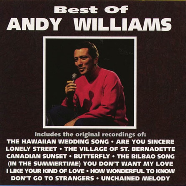 Best of Andy Williams