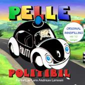 Pelle Politibil