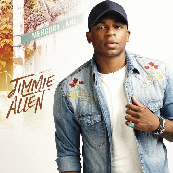 Jimmie Allen, Warrior