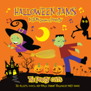 Kids Dance Party - Halloween Jams - The Party Cats - The Party Cats