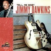 Jimmy Dawkins - Mean O' Blues