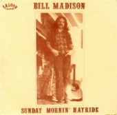 Bill Madison - I Don't Know Why
