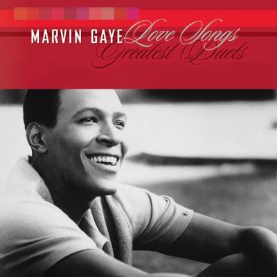 Love Songs: Greatest Duets - Marvin Gaye