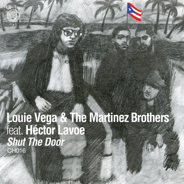 Shut the Door (feat. Héctor Lavoe) [Remixes]