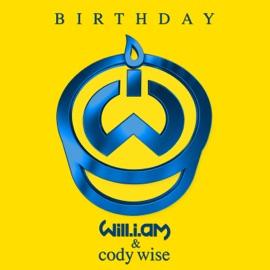 Birthday Feat Cody Wise