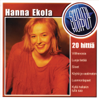 Hanna Ekola - Villihevosia artwork