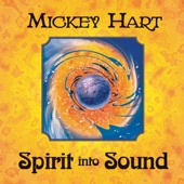 Mickey Hart - Nature Talk