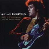 Michael Bloomfield - WDIA