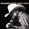 The Charlie Daniels Band - The Legend of Wooley Swamp artwork