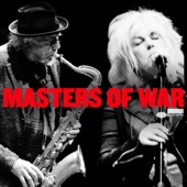 Charles Lloyd & The Marvels - Masters of War (feat. Lucinda Williams)