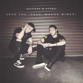 Into You (feat. Hanne Mjøen) artwork
