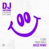 I Love Your Smile (Ahzee Remix) [feat. Sibbyl] [Remixes] - Single, DJ Antoine & Dizkodude