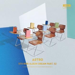 Dream, Pt. 2 – EP – ASTRO