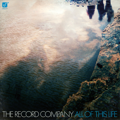 Life To Fix - The Record Company song