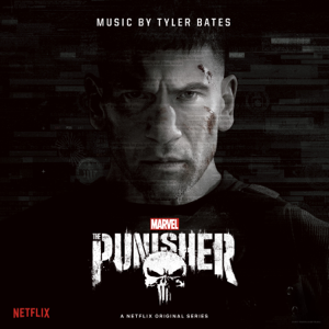 Tyler Bates - The Punisher Main Title