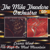The Mike Theodore Orchestra - Moon Trek artwork