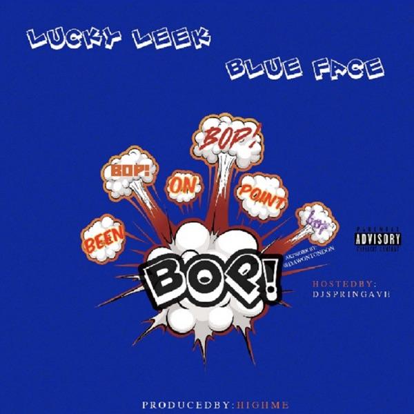 Bop (feat. Blueface) - Single