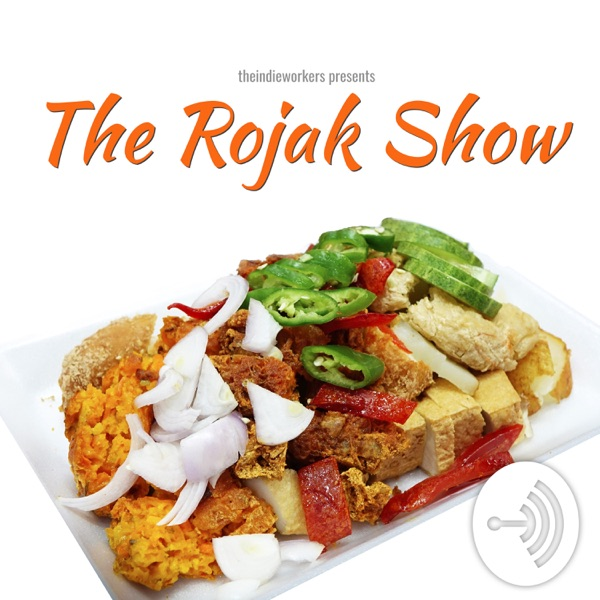 The Rojak Show