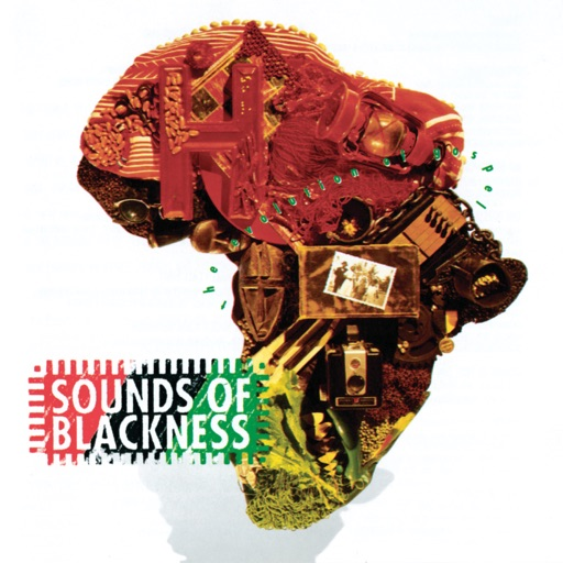 Art for Optimistic by Sounds Of Blackness