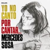 Mercedes Sosa - Canción Para Mi América