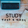 Study Fast Easy Instrumental Piano Music Ambient Music for Reading and Studying Before Exams