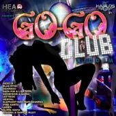 Go-Go Club Riddim (Instrumental) - tarik