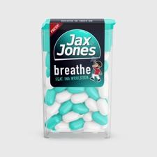 Breathe (feat. Ina Wroldsen) by Jax Jones