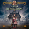 Lemony Snicket - Series of Unfortunate Events #1 Multi-Voice, A: The Bad Beginning  artwork