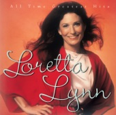 "Loretta Lynn - Rated ""X"""