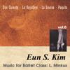 Music for Ballet Class, Vol. 6 (Minkus) - Eun Soo Kim