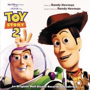 Randy Newman - Woody's Been Stolen