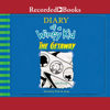 Jeff Kinney - Diary of a Wimpy Kid: The Getaway  artwork