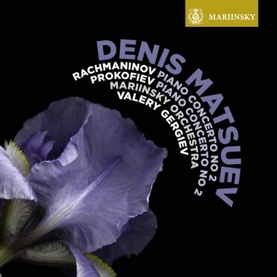 Rachmaninov: Piano Concerto No. 2 - Prokofiev: Piano Concerto No. 2 - Denis Matsuev, Mariinsky Orchestra & Valery Gergiev album