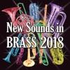 New Sounds In Brass 2018 ジャケット写真