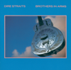 Dire Straits - Brothers in Arms (Remastered) artwork