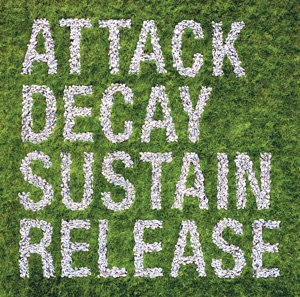 Attack Sustain Decay Release