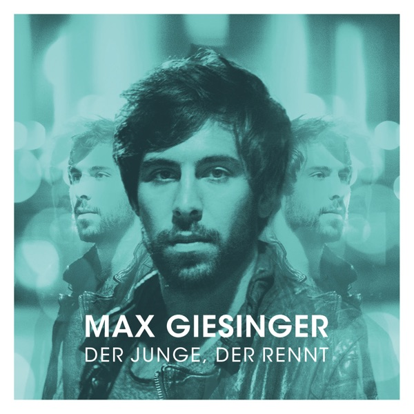 Max Giesinger mit Roulette