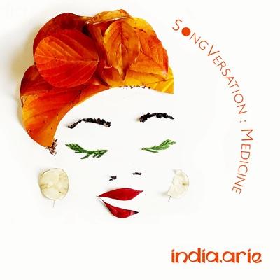 SongVersation: Medicine - India.Arie album