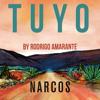 Rodrigo Amarante - Tuyo (Narcos Theme) [Extended Version] artwork