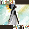 Iyeoka - Simply Falling artwork