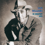 20 Greatest Hits - Don Williams - Don Williams