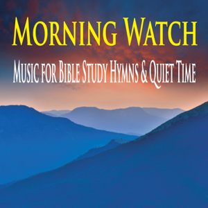 Pure Pianogonia - Morning Watch (Music for Bible Study Hymns & Quiet Time)